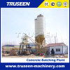 New Style Stationary Cement Mixing Concrete Batching Station