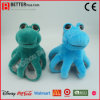 China Cheap Stuffed Plush Animals Soft Toy Octopus