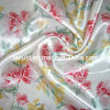 100% Polyester Charmeuse Satin Print Fabric