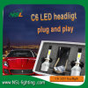 Auto LED Headlight Car Conversion Kit H7 for Vehicles Trucks Cars