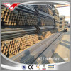 ASTM A53 Sch40 Black ERW Water and Construction Hollow Steel Steel Pipes