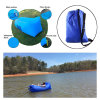 High Quality Lazy Bag Outdoor Camping Inflatable Air Sofa