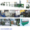 High Quality PE Data Physical Foaming Coaxia Cable Extrusion Machine