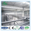 High Quality Aseptic Dairy Milk Production Processing Line Equipment