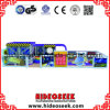 Space Theme Small Cheap Ce Standard Chidlren Indoor Playground