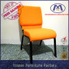 Manufacturer Produce Steel Auditorium Stacking Church Chair Seating