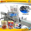 Beverage Can Sealing Machine