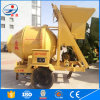 ISO Approved with Good Performance Jzc350 Concrete Mixer