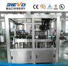 Automatic Gas Water / Sparkling Water Bottling Equipment of Glass Bottle