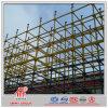Q235 Metal Modular Building Material Scaffolding