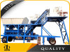 Mini Mobile Concrete Batching Plant for Small Scale Project (YHZS25)