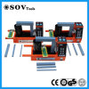10 kW temperature controllable induction bearing heater