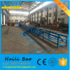 CNC Concrete Pole Steel Wire Cage Mesh Welding Machine