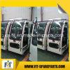 Zoomlion Mobile Crane Parts Operation Cabin Qy