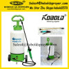 Ce Certificated 12L Battery Sprayer with Wheels