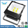 240W Bridgelux LED Meanwell Driver Black Floodlight