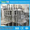 Full Juice Production Line for Glass Bottles
