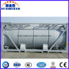 20feet LNG LPG Gas Tank Container
