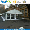 8X35m Outdoor Marquee Tent with Clear PVC Wall
