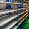 Bins Storage Boltless Shelving for Warehouses