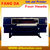 Fedar Approved 1.9m 5113 Printheads Dye Sublimation Printer