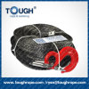 UHMWPE Synthetic Fiber Winch Rope for Atv′s