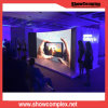 P3.91 High Precision Indoor Full Color Rental LED Display Screen