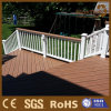 Outdoor Used Composite Deck Co-Extrusion Decking for Flooring