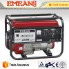 2kw Best Quality 0.65kw-7kw 4-Stroke Gasoline Generator CE
