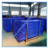 Safe Durable Adjustable Scaffold for Construction