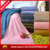 100% Polyester Polar Fleece Blanket Airline Blanket Manufacturer