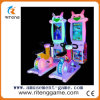 Video Game Car Amusement Indoor Equipment for Kid