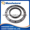 Custom Large Flange Rubber Gasket