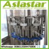 Full Automatic Fruit Pulp Filling Equipment Hot Beverage Packing Machine