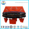 CCS Approved Throw- Over Board Liferaft with 8 Person