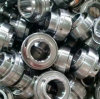 White Color Plastic Bearing Housing with Ss Insert Bearing