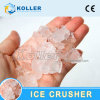 SUS304 Material Ice Blocks Crusher Machine