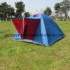 Outdoor Double Layer 3 Persons Camping Tent