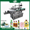 Automatic Two Label Heads Sticker Labeller Applicator Machinery