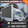 Truck Mobile Advertising LED Display Outdoor Taxi Top Roof Taxi Roof Signs Car Window LED Signs Advertising LED Truck
