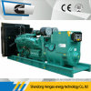 700kw Cummins Diesel Generator with Synchronizing Panel