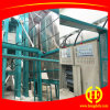Installing Maize Processing Line Machine