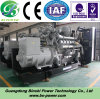 High Performance Diesel Generator with Perkins Engine, Ce, ISO, SGS