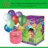 Family Ballonnen Kit Pakket Helium-13.4 Lt