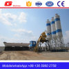 Construction Machinery Hzs Concrete Batching Mixing Plant Machine