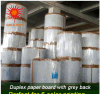 Double Side Coated Duplex Paper
