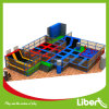 China Professional Manufacturer Indoor Children Amusement Trampoline Park