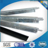 Zinc. 80g Galvanized Steel Ceiling T Bars (China professional manufacturer)