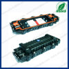 Horizontal Waterproof FTTH Fiber Optical Splice Enclosures for Pole Mounting