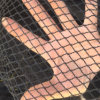 Black Color UV Treated Orchard Hail Protection Hail Guard Net